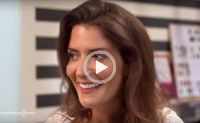Photo de [Entreprendre C Grandir] Anne-Laure Constanza : «Entreprendre c'est traduire cette écoute en action»