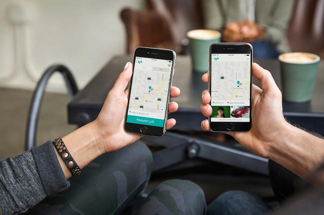 Photo de Alphabet pourrait investir 1 milliard de dollars dans Lyft
