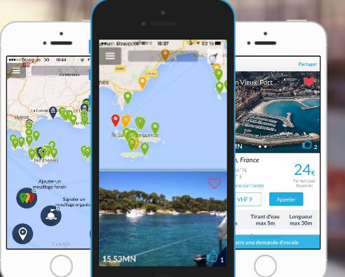 navy-app