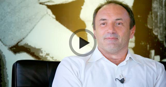 Photo de [We Love Entrepreneurs] Ludovic Le Moan: «Lorsque j'ai démarré Sigfox, on me prenait pour un illuminé»
