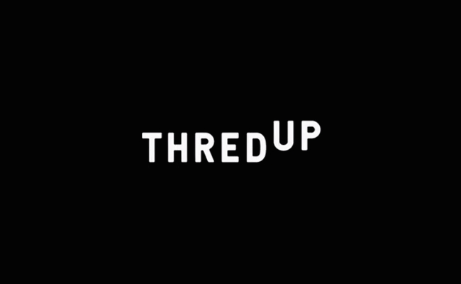 Photo de thredUP, la marketplace qui a tapé dans l'œil de Goldman Sachs