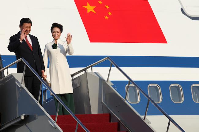 Photo de Xi Jinping veut voir Microsoft, Apple, Amazon avant Obama… mais pas Google