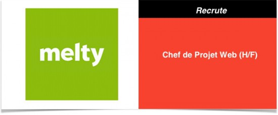 9:10 Melty Chef de projet