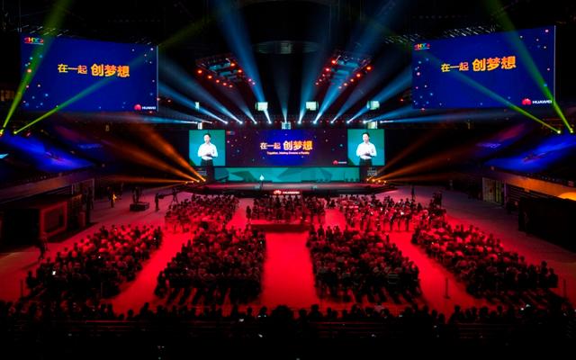 Huawei Developers Congress