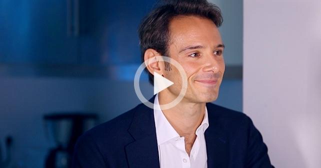 Photo de Le Debrief de la semaine avec Julien-David Nitlech, directeur d'investissement chez Iris Capital