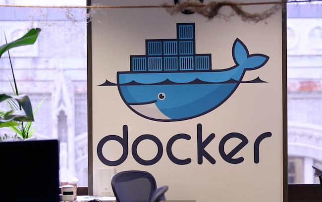 Photo de Les Français de Docker rachètent la start-up Tutum
