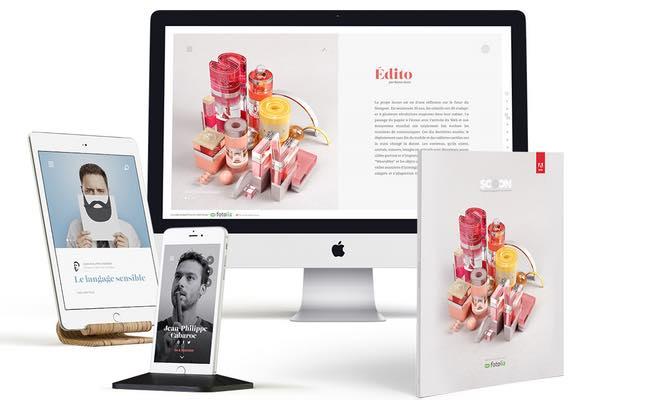 Photo de [Design] SOOON by Fotolia, un guide prospectif sur le Design