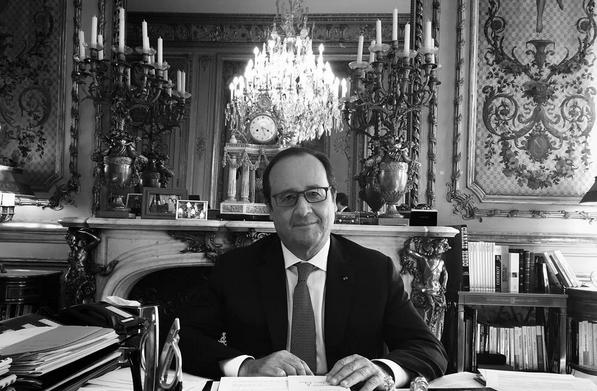 Photo de [INSIDERS] Les fans de l'A/B testing…Adblock racheté…Chez François Hollande…