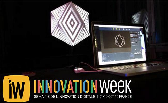 Photo de InnovationWeek 2015: les événements du weekend