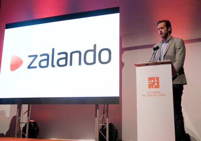Photo de Zalando sacrifie sa rentabilité au profit de sa croissance