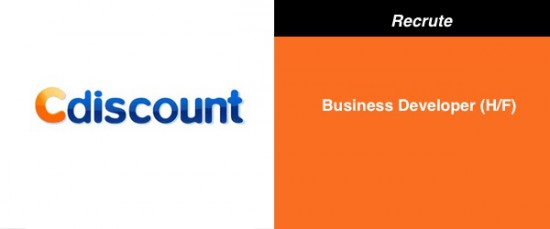 05:11 Cdiscount Business Dev