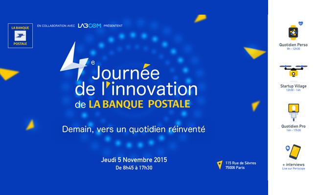 4ème journée de l'innovation