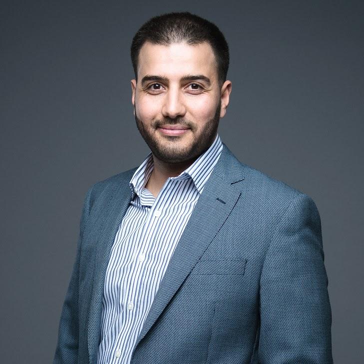 Ahmed Mhiri - TravelerCar