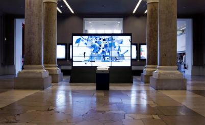 Birght-écran-connecté-Twitter-art-numérique-marketing-digital