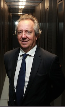 Cheops-CEO