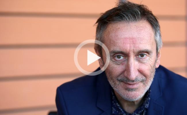 Eric Dupin eric dupin | frenchweb.fr