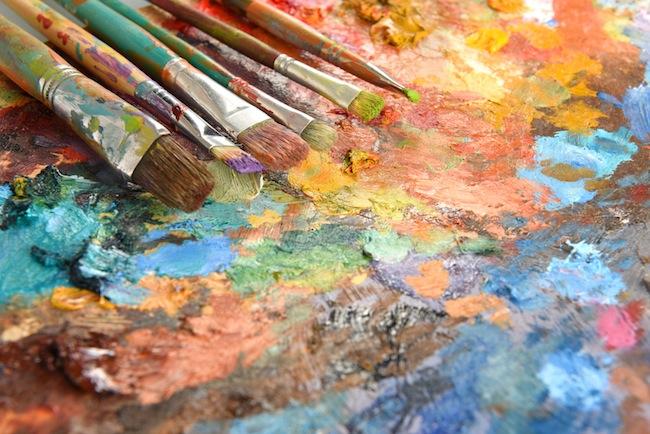 Photo de 5 entreprises françaises qui innovent sur le marché de l'art