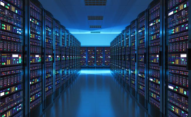 data-serveur