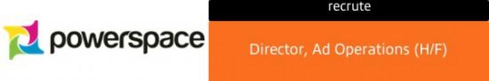 16:12 Powerspace Director