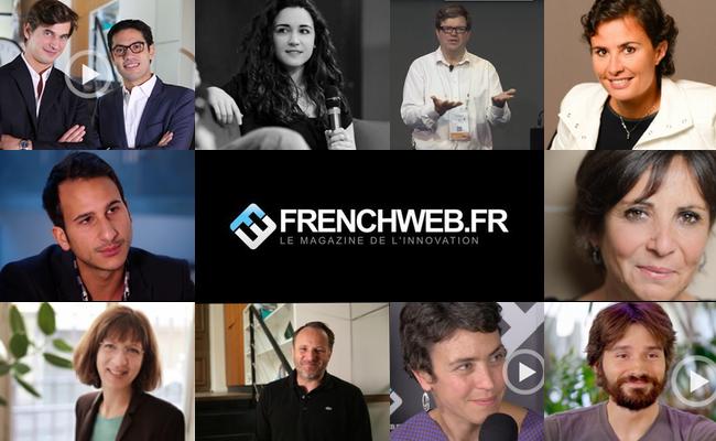 Photo de 10 personnalités françaises du Web à suivre en 2016