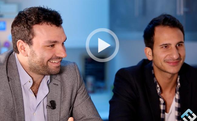 Photo de Le Debrief de la semaine avec Jonathan Cherki (Content Square) et Damien Morin (Save)