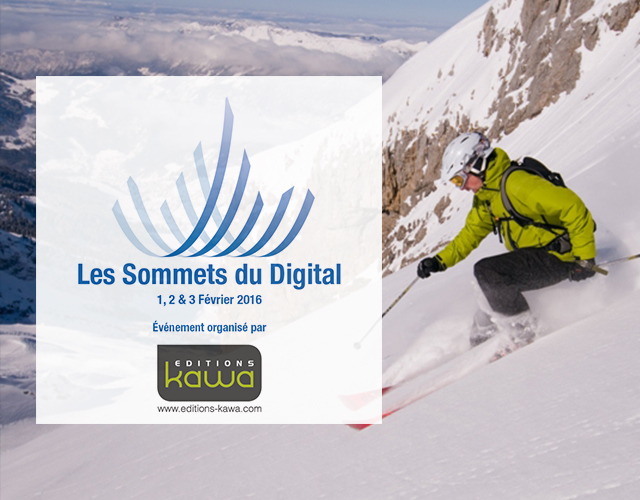 Les Sommets du Digital 2