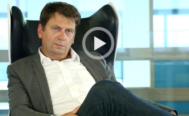 Photo de [We Love Entrepreneurs] Giuseppe de Martino: «La video est le vecteur le plus prisé des annonceurs»