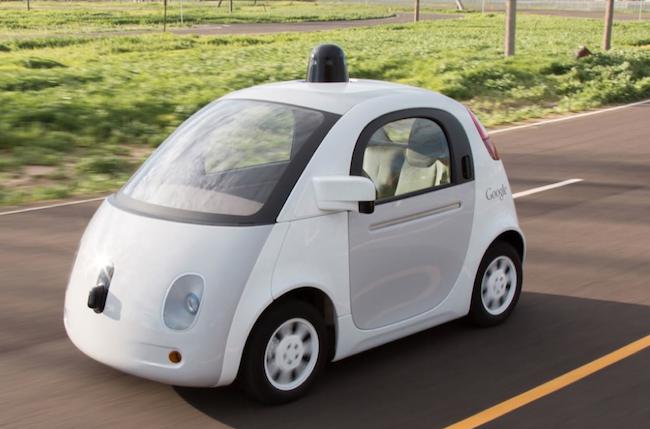 Photo de Voiture autonome: 4 scénarios qui vont bouleverser la mobilité au quotidien