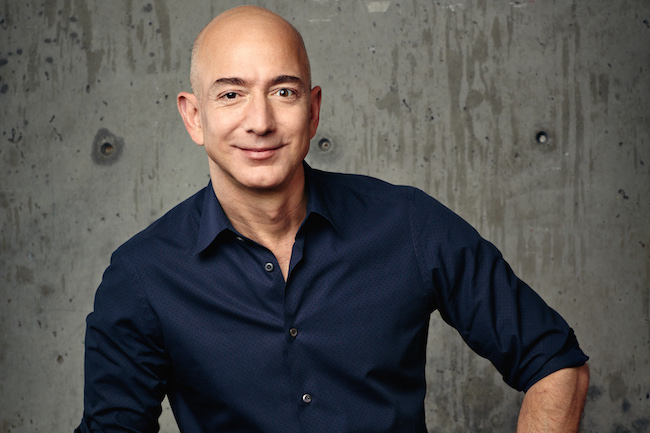 Photo de La méthode de Jeff Bezos pour garder l'esprit start-up
