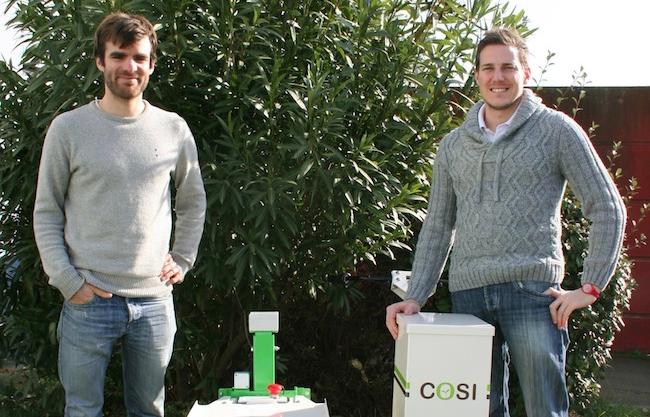 Photo de [INSIDERS] 3 millions d'euros pour les robots agriculteurs de Naïo Technologies…