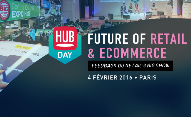 Photo de HUBDAY Future of Retail & Ecommerce
