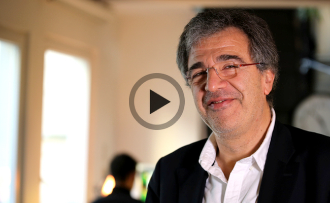 Happn - Didier Rappaport