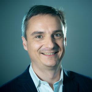 Hervé Brunet - StickyADS.tv