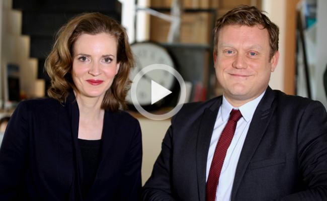 Photo de Le Débrief de la semaine avec Nathalie Kosciusko-Morizet et Benoît Thieulin
