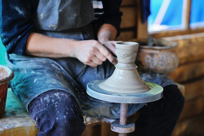 Photo de < /Craftsman, l'artisan du code>