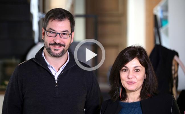 Photo de Le Debrief de la semaine avec Delphine Remy-Boutang (The Bureau) et Guillaume Paoli (AramisAuto)