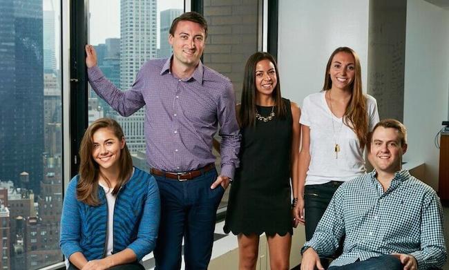 Photo de Grovo, la start-up qui parie sur le micro-learning plutôt que l'e-learning