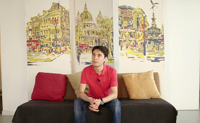 Photo de [We Love Entrepreneurs] Jules Vo-Dinh: «L'entrepreneuriat est aujourd'hui plus valorisé»
