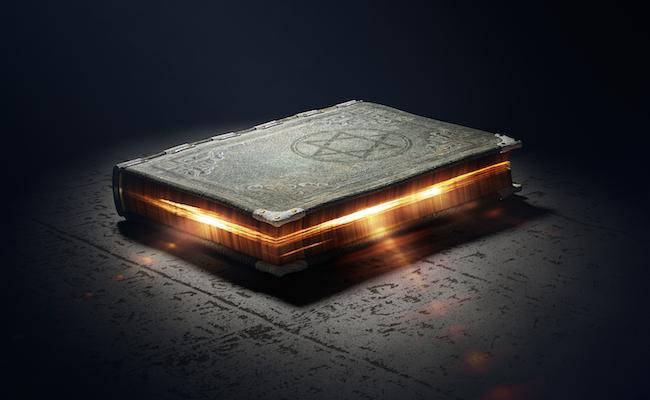livre-secret-magie-sorcellerie-pouvoir