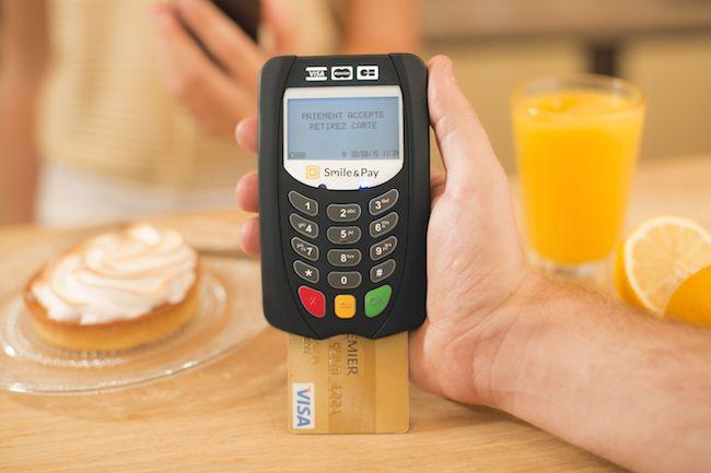 Photo de La FinTech Smile&Pay lève 980 000 euros pour se faire une place dans le paiement