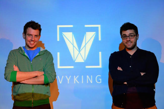 Photo de [INSIDERS] Vyking lève 1 million d'euros avec un discours «bullshit-free»…