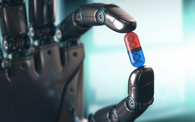 Photo de La RFID, le futur des objets connectés?