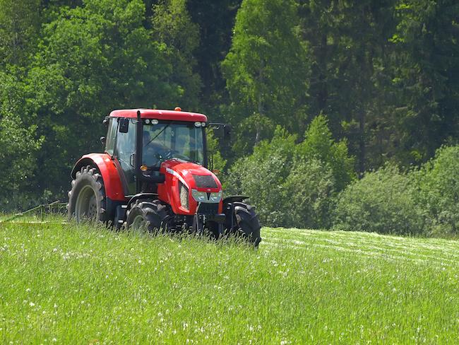 Photo de 5 start-up françaises qui réinventent le quotidien des agriculteurs