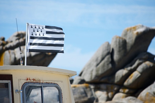 Photo de [Les info made in Bretagne] Breizh Amerika, Frédéric Nicolas à la FrenchTech, La Cordée…