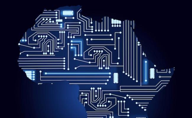 Photo de Afrique: où se trouvent les principaux Tech hubs?