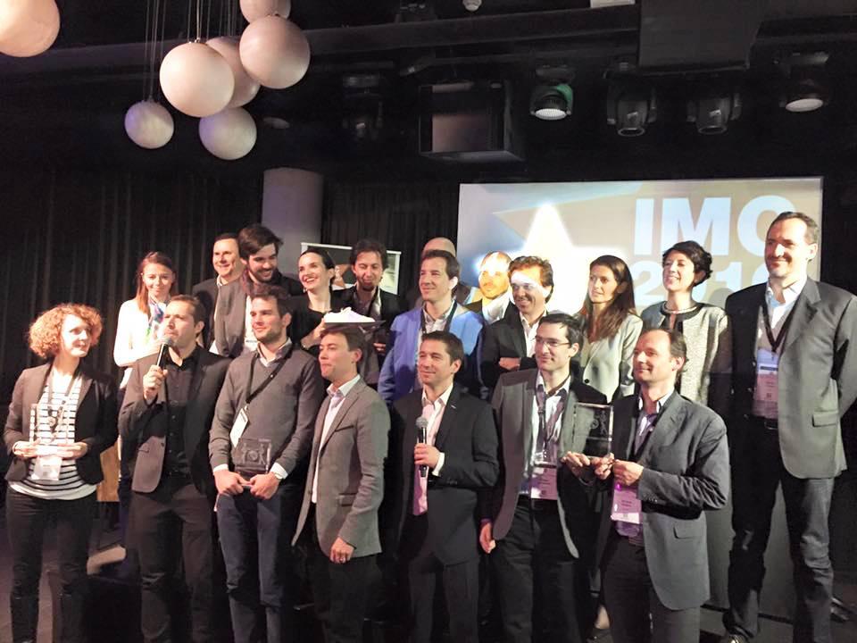 Photo de [INSIDERS] Qui sont les gagnants des IMC Awards 2016…?