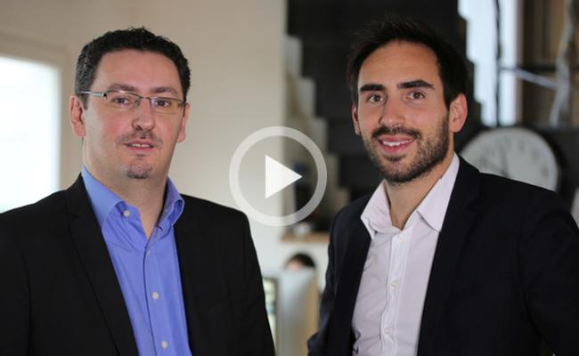 Photo de Le Débrief de la semaine avec Jérôme Stioui (Accengage) et Cédric O'neill (1001Pharmacies)
