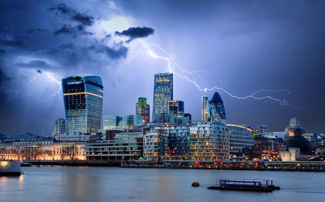 Photo de Impôts: l'accord entre Google et le gouvernement britannique fait pschitt