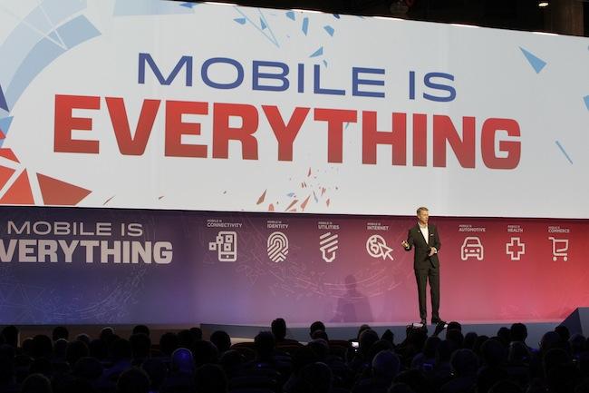 Photo de 6 tendances mobiles du MWC16 à surveiller