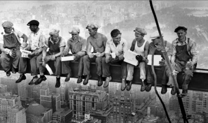 Photo de Le Jobcrafting: comment réinventer son travail?
